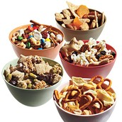 Healthy Snack Mix