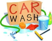 Ames Car Wash to Benefit Pediatric Cancer