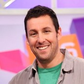 Adam Sandler for Benedick