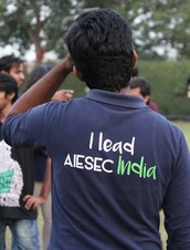 AIESEC Jodhpur