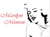 We are Marilyn Monroe!