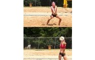 MORE VOLLEYBALL!