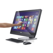 Dell XPS 27 Touch for the Cashier