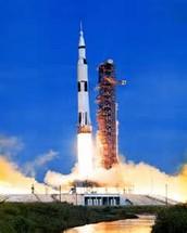 rocket module