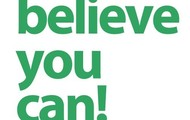 Tell yourself YOU CAN DO IT !!