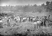 1849 Gold Rush starts-