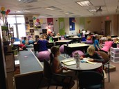 Choice Seating and Collaboration