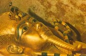 King Tut's Coffin