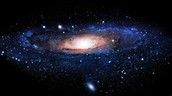 What is the milky way ?
