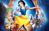 Folk Tale: Snow White