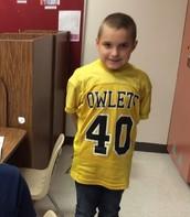 Owlett Spirit!