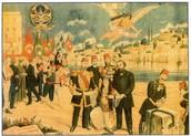 1838 - 1876 Tanzimant reforms in the Ottoman Empire