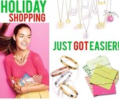 Holiday Shopping at Women's Premier Fitness