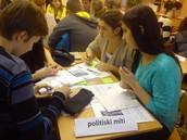 Integrētā stunda - ekonomika, ģeogrāfija, vēsture - 10.b klase