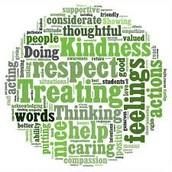 #rams2gether Week: 12/1-12/5 Ridgewood Anti-Bullying Week