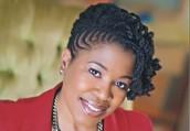Erica Dixon, Lead Stylist