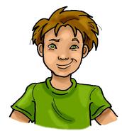 Main Character 1
