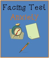 Test Anxiety Workshops - February 2016