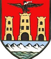 Bandera de Lourdes