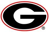 #1 University of Georgia