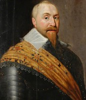 King Gustavus Adolphus
