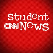 December 1, 2015 - Why aren't you using CNN Student News?