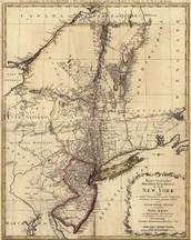 History, Settlement, & Government