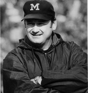 Where did bo coach before he came to Michigan?
