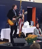 Jimmy Wayne Sings for Us