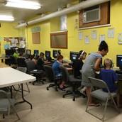 Raz-Kids and Fasst Math Adaptive Online Practice