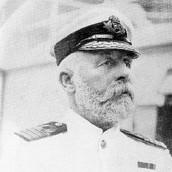 Edward J. Smith {The Capitan}