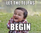 Testing Coordinators & TELPAS Coordinators - DUE BY OCTOBER 16