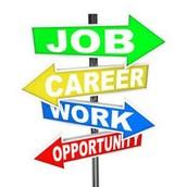 Job Opportunity: