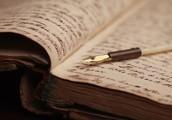 Un paseo de literatura