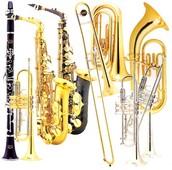 Instrument Turn-in