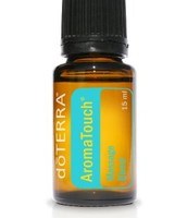 Product of the Month AromaTouch 5ml