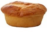 un pan dulce