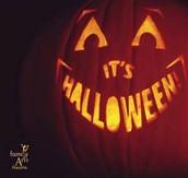 Halloween Information - Parade at 2:15