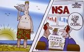 NSA scandal