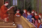 About Medieval Europe Education
