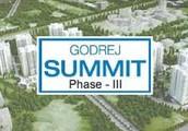Godrej Summit Phase III