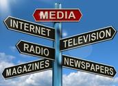 Canada et les médias