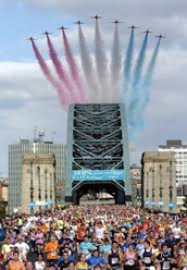 Great North Run 2016 - Ballot