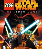 Lego Star Wars is awesome