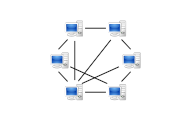 P2P (Peer - Peer) Network