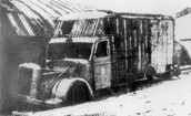 Gas Van