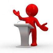 Wat vind je een goede presentatie in het algemeen?