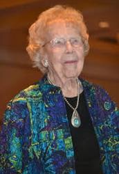Martha Ann Miller