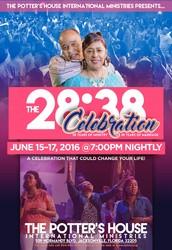 28:38 Anniversary Celebration Events