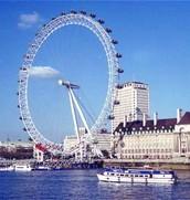 Ride The Ferris Wheel
